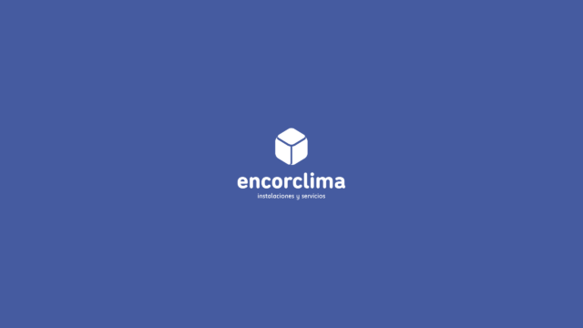 logotipo Encorclima Pliegues