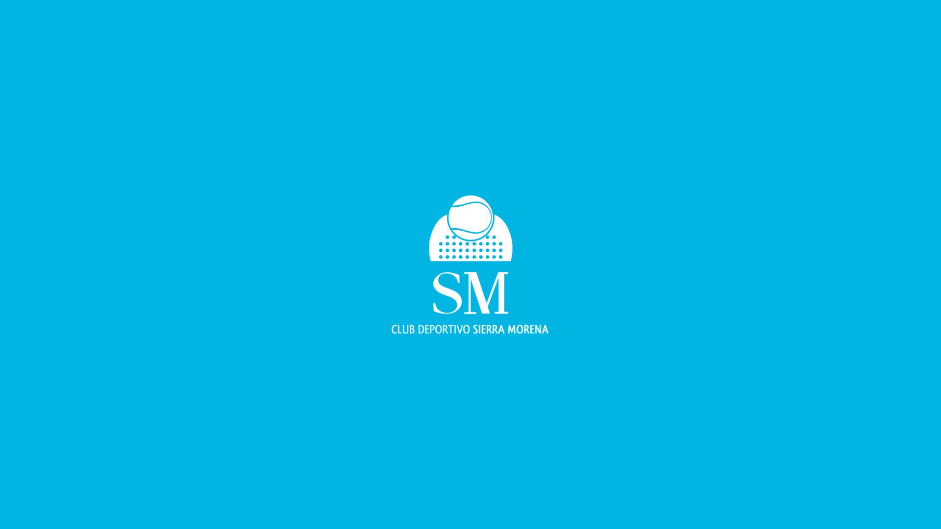 Logotipo Club Sierra Morena Pliegues