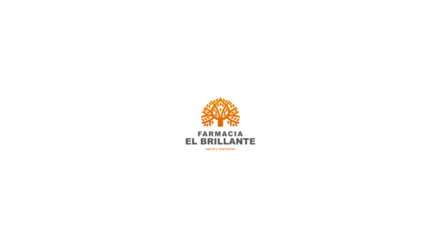 logotipo Farmacia el Brillante Pliegues