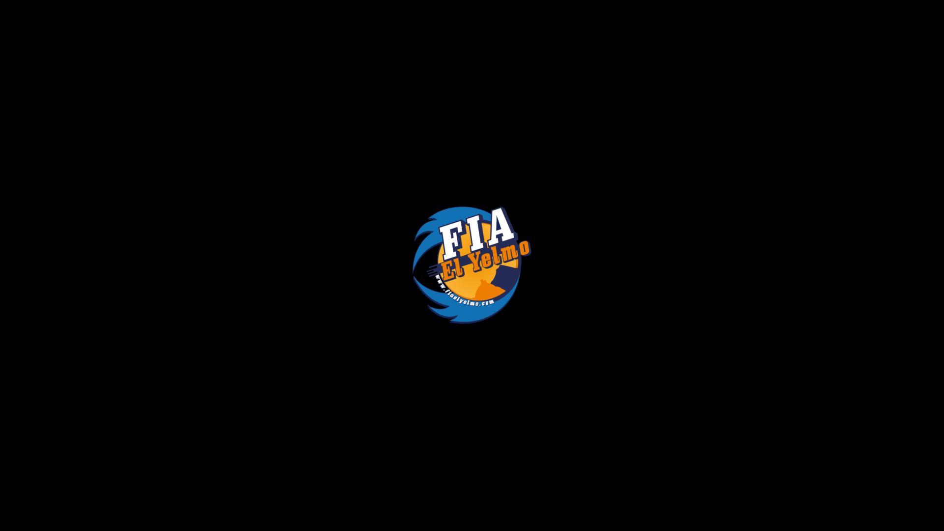 Logotipo Fia el Yelmo Pliegues