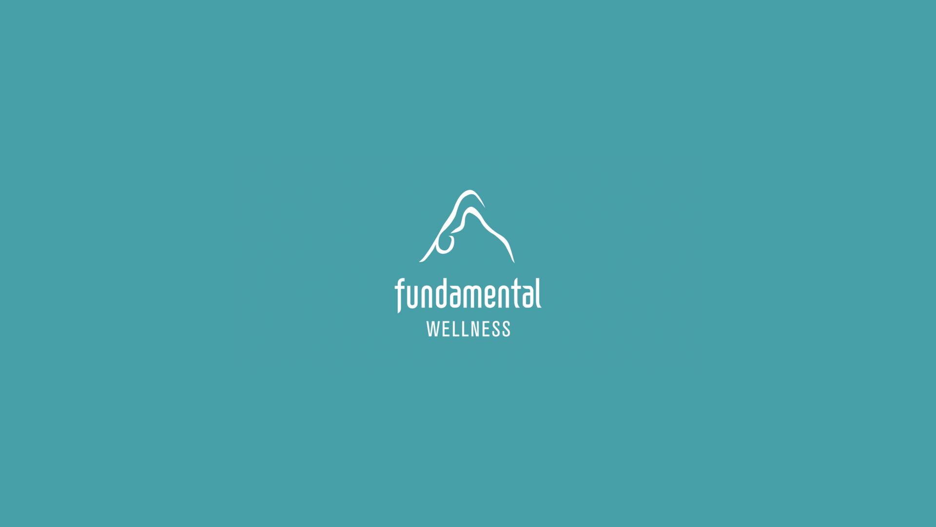 logotipo Fundamental Wellness Pliegues