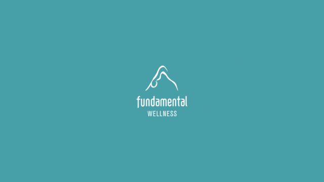 logotipo Fundamental Wellness Pliegues